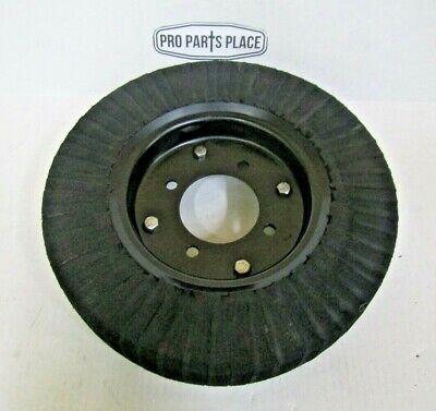 15 X 4 Rotary Cutter Tail Wheel Tire Bush Hog Land Pride Hardee Land Pride