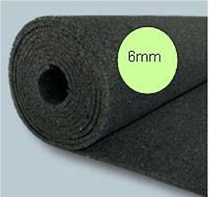 12-5m-Bautenschutzmatte-Gummimatte-1-25-x-10m-6mm-fur-Holzterrassen