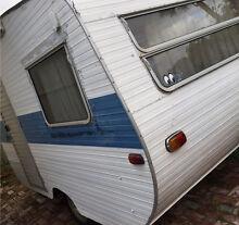 Funky Retro Caravan Registered Hamilton Hill Cockburn Area Preview