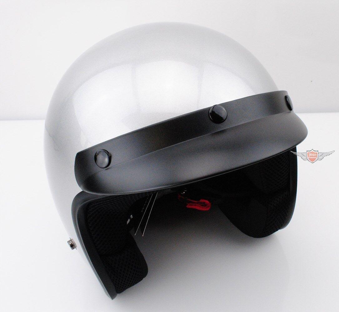 Kradmelder Stahlhelm mit Brille Größe M 57 58cm für AWO EMW R35 DKW Zündapp KS