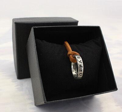 1x Uncharted 3 Drake's Deception Sir Francis Exclusive Edition Ring Necklace New, usado segunda mano  Embacar hacia Argentina
