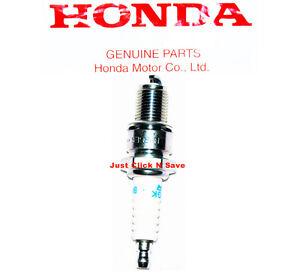GENUINE-Honda-HRR216-HRS216-HRT216-HRX217-HRZ216-Lawn-Mower-Engines-SPARK-PLUG