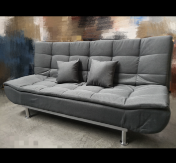 Brand new sofabed.