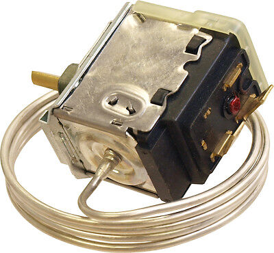 Amx10251 Thermostatic Switch For Many Makes And Models - See Description