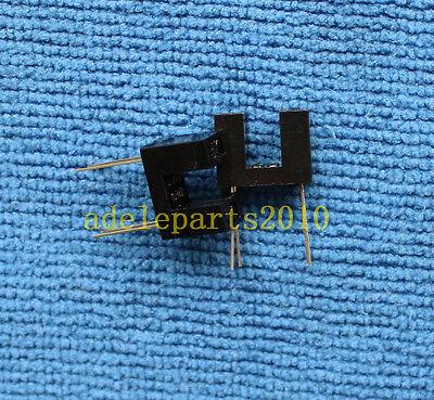 50pcs Hy301-07a 15 Slot Pcb Photo Interrupter Sensor Hy301-07 New