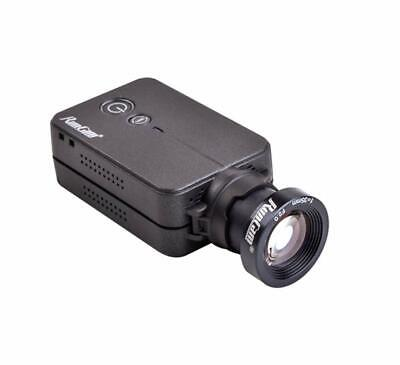 RunCam 2 Camera Airsoft 35mm Lens 1080P HD Built-in WiFi for Drone/Quadcopter