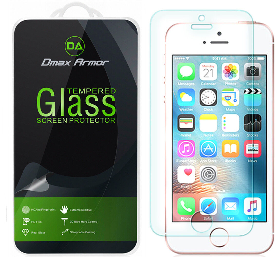 iPhone 7 / iPhone 6 / iPhone 6S Bubble Free Tempered GLASS S
