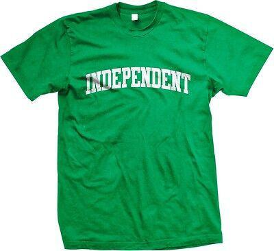 Independent   Politics Political Party Slogans Sayings Statements  Mens T Shirt