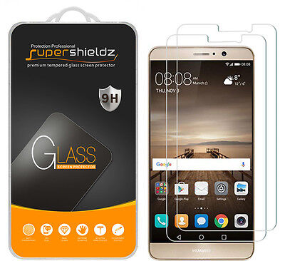 2x Supershieldz Tempered Glass Screen Protector for Huawei Mate 9](huawei mate 9 deals)
