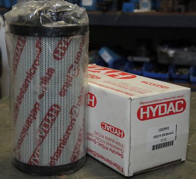 Hydac 1262992 Hydraulic Filter Element - 0330 R 005 Bn4hc