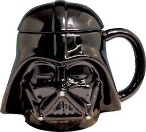 3D Mug Cup Darth Vader