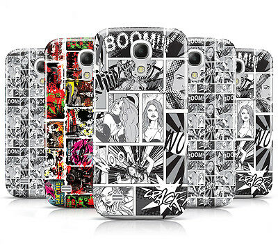 COMIC B MOVIE HALLOWEEN HARD MOBILE PHONE CASE COVER FOR SAMSUNG GALAXY S4 MINI](Mini Comics For Halloween)