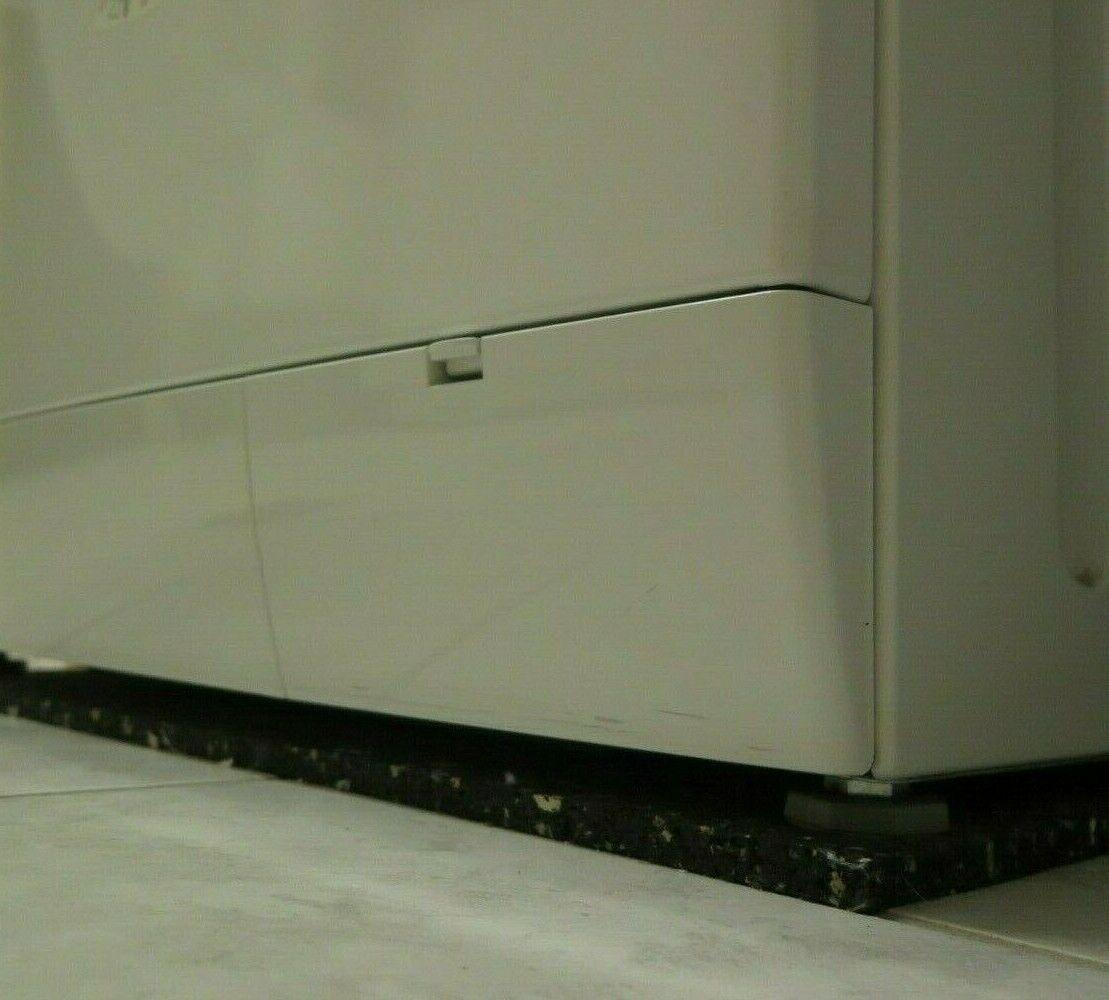 Waschmaschinenmatte Waschmaschinenunterlage Antivibrationsmatte 60cm x 60cm x1cm