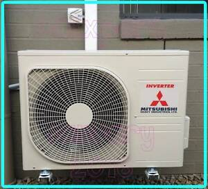 New Mitsubishi Split Air Conditioner Installed Southport Gold Coast City Preview