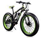 350 W Electric Bikes