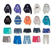 Wholesale Lots Clothing