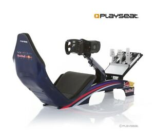 F1 red bull playseat T300 RS