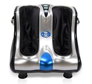 JSB-HF05-Leg-and-Foot-Massager-Silver-Black