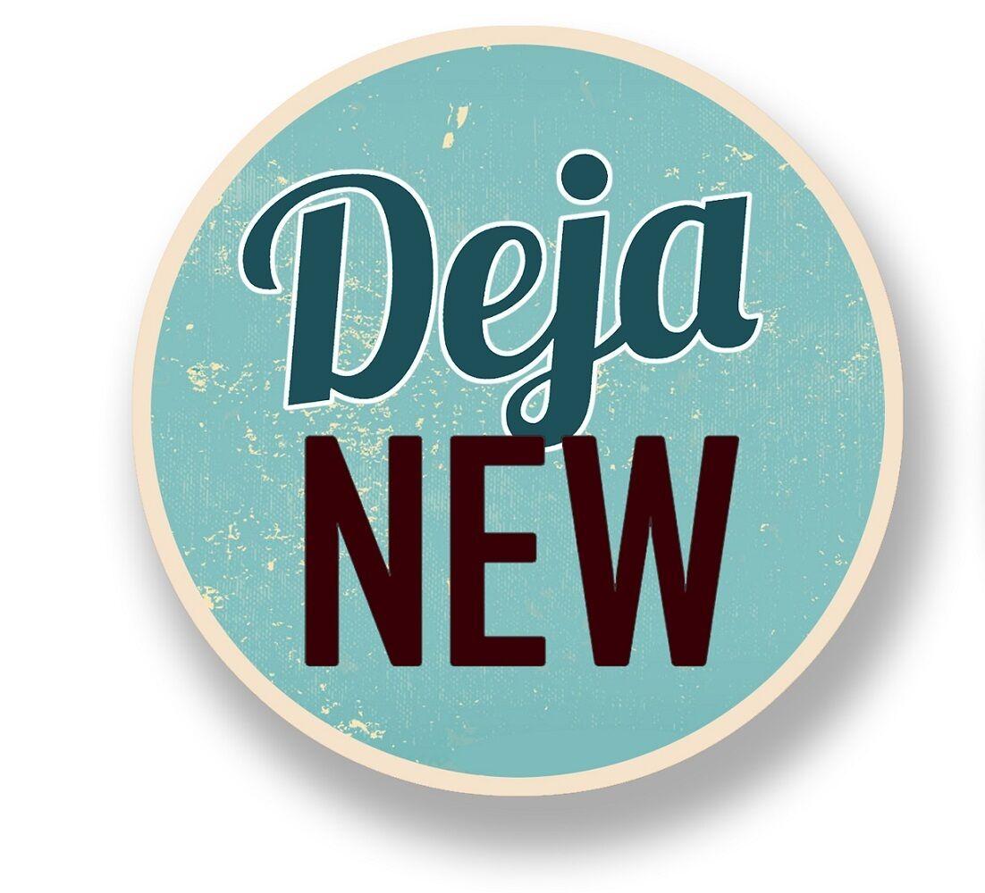 Deja-New