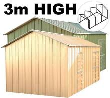 Garage Workshop Shed 3.4m x 6m x 3m 4 Frames Design EXTRA High Dandenong South Greater Dandenong Preview