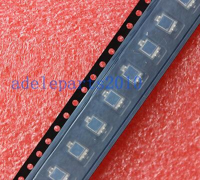 10pcs Bpw34s Bpw34 Vishay Silicon Pin Photodiode Smd-2
