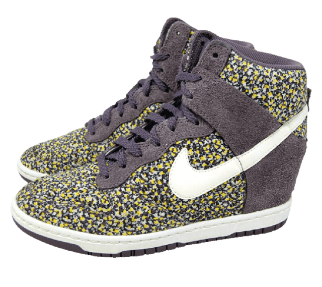 Nike Dunk City Series London