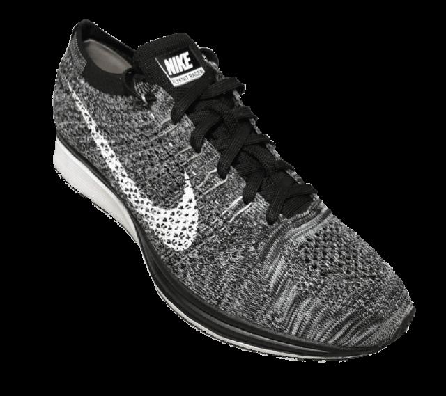 Nike Flyknit Oreo