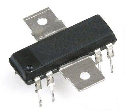 Ic Microchip K174un24 Tda7052 Ussr Lot Of 4 Pcs