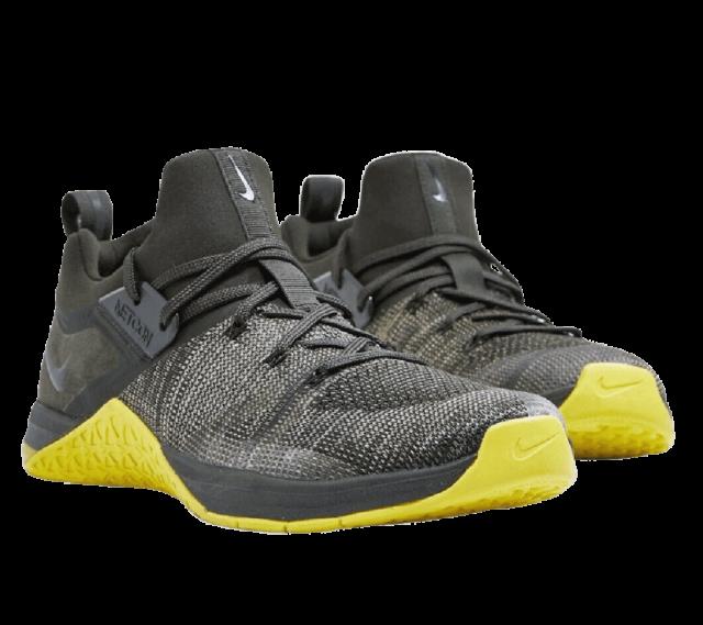 Nike Flyknit Bright Citron