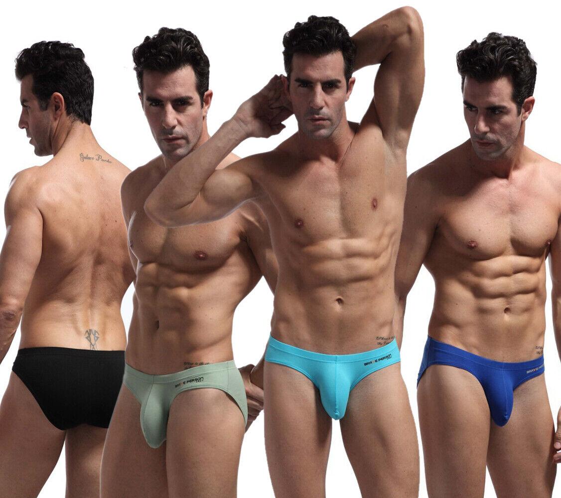 Gay men in briefs tubes