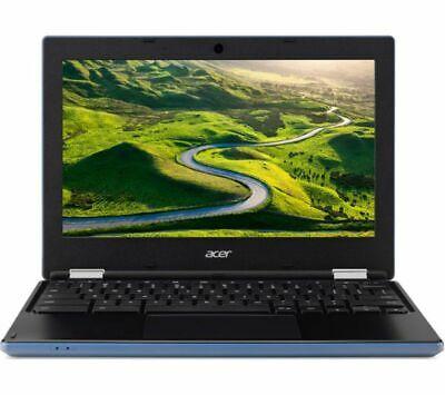 ACER CB3-131 11.6in Chromebook Blue Celeron N2840 2GB RAM 16GB eMMC - Chrome OS