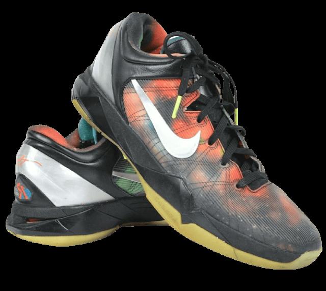 Nike Kobe All Star Galaxy 7s