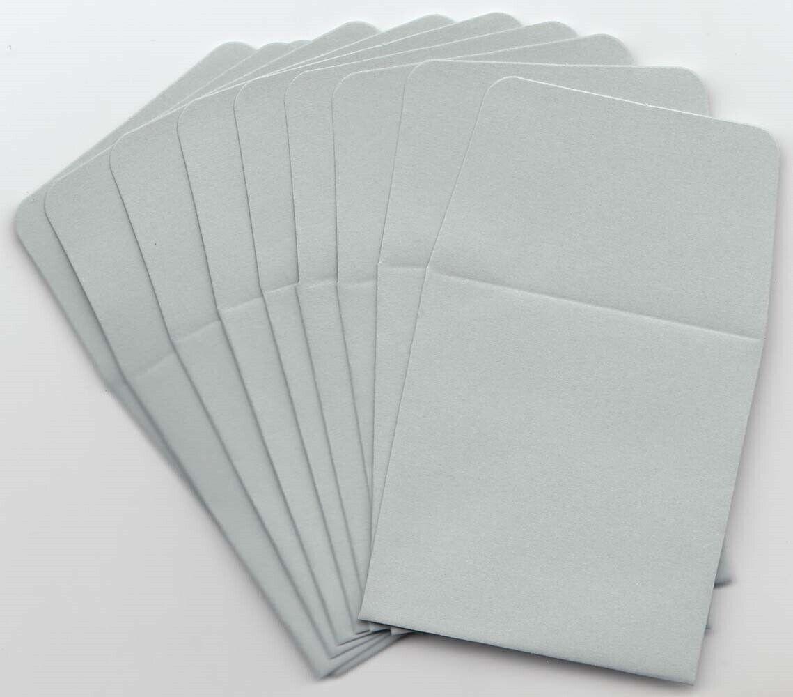 2x2 paper coin envelopes