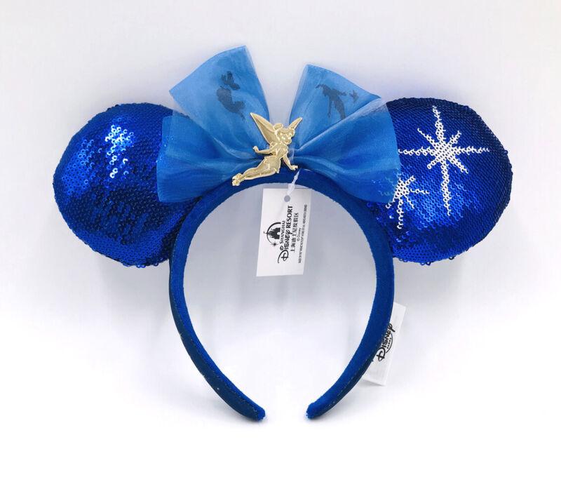 Ears 2021 Disney Parks Peter Pan