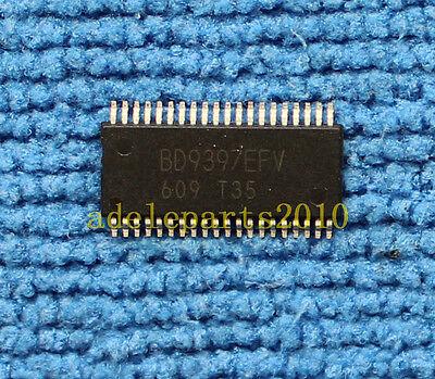 2pcs Bd9397efv Bd9397efv-ge2 Tssop40 Ic Chip