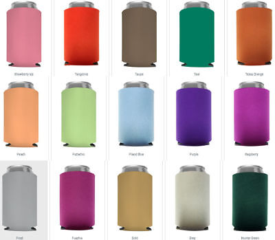 Lot Bulk Can Holders - Mix and Match 100