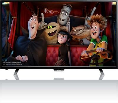 "Philips 43"" Class 4K (2160P) Smart TV LED (43PFL6621/F7)"