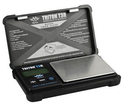 MyWeigh Triton T3R Digital Scale - 500g x 0.01g