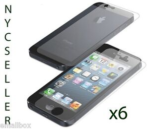 Best Selling in  iPhone 5 Screen Protector
