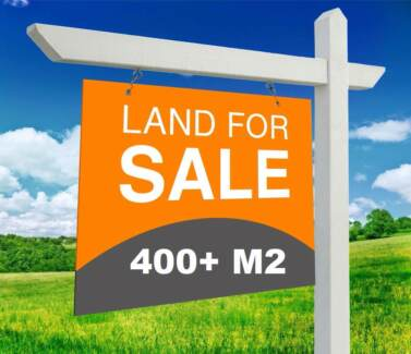 QUICK SELL - LAND FOR SALE MICKLEHAM DO NOT MISS OUT!