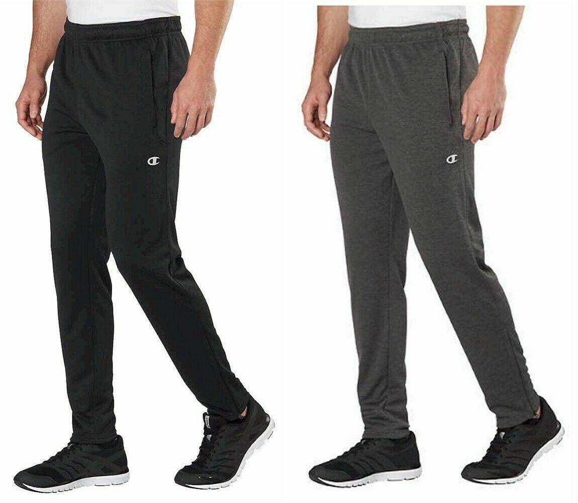 Champion Authentic Men's Athletic Apparel Training Pants