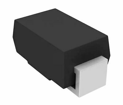 Pack Of 16 Mbrs2h100t3g Diode Schottky 100v 2a Smb Rohs Cut Tape