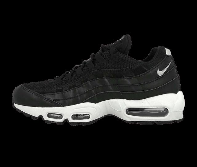 Nike Airmax 95 Premium Black