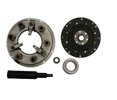 9 Clutch Kit W Alignment Tool Allis Chalmers D10 D12 D14 D15 Tractor