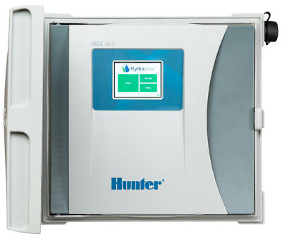 Hunter Hydrawise HCC-800-PL Wi-Fi Timer Web Based i-Phone Android App HCC800PL