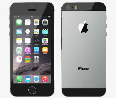 Apple iPhone 5s | Unlocked, GSM Unlocked, AT&T, Verizon, T-Mobile | A1533