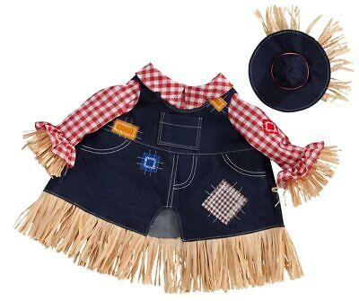 Scarecrow Goose Outfit