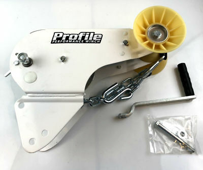 sk6565901 winch assembly with 1802 parts white