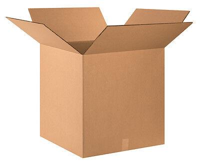 Box Partners Double Wall Boxes 24 X 24 X 24 Kraft 10bundle Hd2424dw