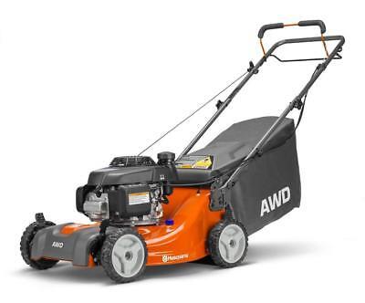 Husqvarna LC221A Honda Lawn Mower AWD #961480063